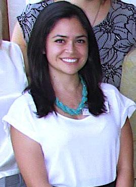 Anita Bamshad
